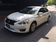 2013 Nissan Altima for sale at a moderate price