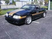 1993 Ford Mustang SAAC MKII