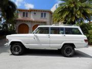 Jeep 1972 Jeep: Wagoneer Wagoneer