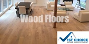 Wood Floors Refinishing Specialist in Fort Myers
