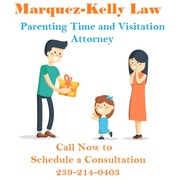 Custody & Parenting Time Attorney | Marquez-Kelly Law